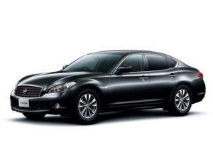 Charter Nissan Fuga