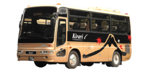 Charter Small Size Bus