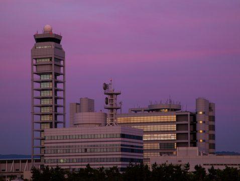 Kansai Airport Transfer Service