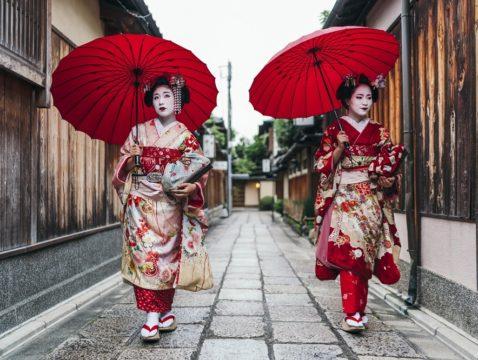 京都1日游 (8小时)