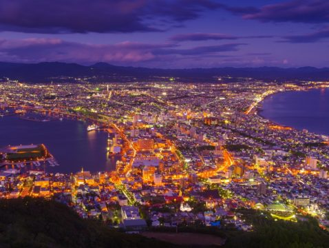 Hakodate 1 Day Tour (10 hours)