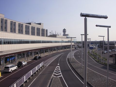 New Chitose Airport Transfer Service