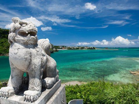 冲绳私人订制游