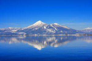 自然が織りなす美を堪能!日本の自然景観5選