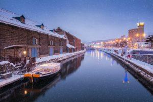 冬だけの絶景!雪景色が美しい日本の名所