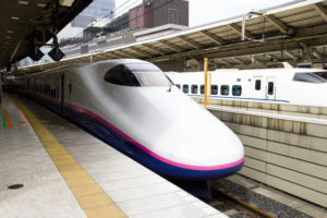 How to ride the Shinkansen and Public Buses in Japan?