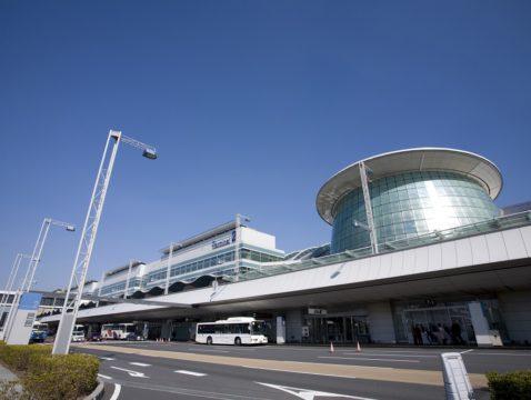 羽田机场接送服务