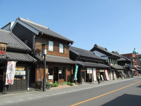 Kawagoe 1 Day Tour (9 hours)