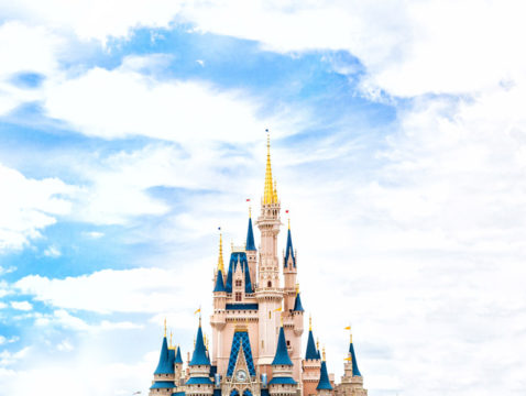 Tokyo Disneyland / Tokyo DisneySea 1 Day Tour