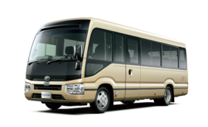 微型巴士包车