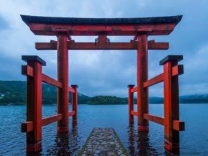 日本で極上のホリディを!名湯が楽しめる温泉へ行こう!<箱根編>